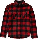 Smartwool Anchor Line Wool Blend Shirt Jacket
