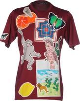 Dolce & Gabbana T-shirts - Item 37966691