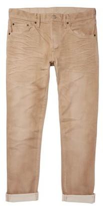 Fabric Brand & Co. FABRIC-BRAND & CO. Denim trousers