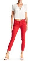 ASHLEY MASON Deconstructed Skinny Jean