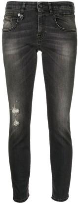 R 13 Boy skinny jeans