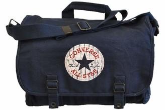 Converse Canvas Shoulder Bag 98306-124 Unisex Adults Shoulder Bag