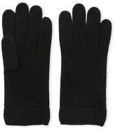 Portolano Cashmere Honeycomb Gloves