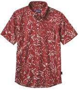 Patagonia Men's Back Step Pullover Shirt