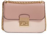 MICHAEL Michael Kors Medium Sloan Editor Shoulder Bag - Pink