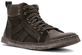 Bed Stu Men's Brentwood Lace Up Sneaker