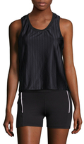 Koral Activewear Crescent Crop Top