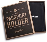 Men's Society - Passport Holder - Everywhere