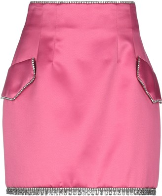 Giuseppe di Morabito Mini skirts