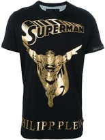 Philipp Plein 'Golden Hero' T-shirt