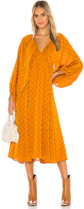 Tularosa Nola Midi Dress