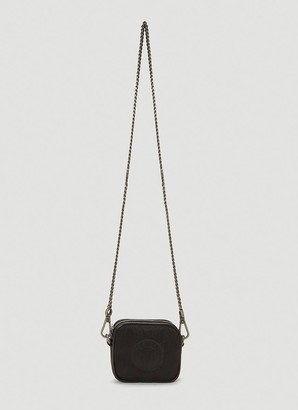 Marine Serre Mini Key Shoulder Bag