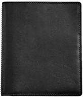Skagen Revling Leather Passport Case