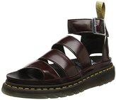 Dr. Martens Women's Vegan Clarissa Ankle Strap Sandals