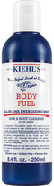 Kiehl's Men's Body Fuel All-In-One Energizing Wash 250ml