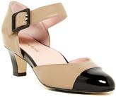 Taryn Rose Toody Ankle Strap d'Orsay Pump