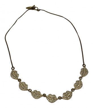 Lulu Frost Gold Metal Necklaces