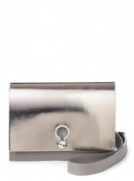 Danielle Foster Charlie Box Bag in Mirror