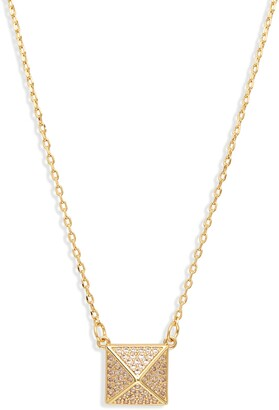 Uncommon James by Kristin Cavallari Crosby St. Pendant Necklace
