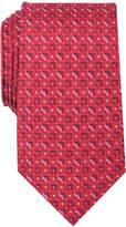 Perry Ellis Men's Yenick Neat Silk Tie