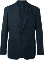 Michael Kors classic blazer - men - Cotton/Polyester - 40