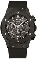 Hublot Classic Fusion Aerofusion Black Magic Ceramic Watch