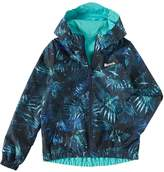 Bench Girls Reversible Windbreaker