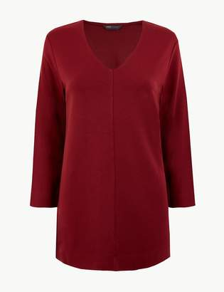 Marks and Spencer 3/4 Sleeve Tunic