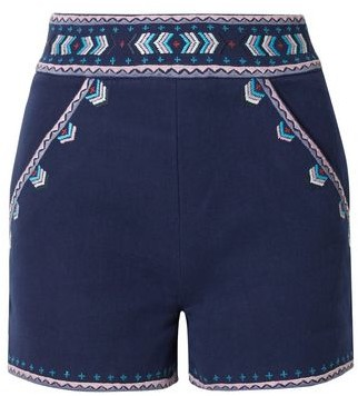 Talitha Collection Shorts