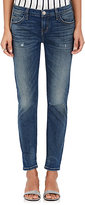 Current/Elliott Women's The Selvedge Easy Stiletto Jeans