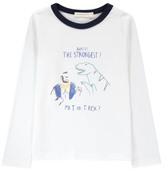 Hundred Pieces Mister T. T-Shirt