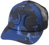 Hurley One & Only Floral Trucker Hat 8148520
