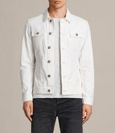 AllSaints Glover Denim Jacket