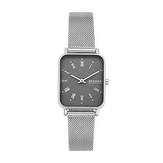 Skagen Women's Quartz Watch with Stainless Steel Strap