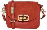 Foley + Corinna Whitney Crossbody Leather Bag