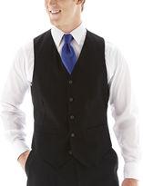 Dockers Black Stripe Vest
