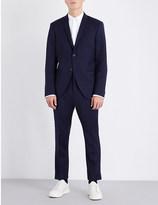 Tiger of Sweden Jil slim-fit wool and cashmere-blend suit