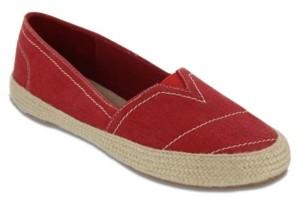 Mia Amore Freedom Espadrille Women's Shoe Women's Shoes