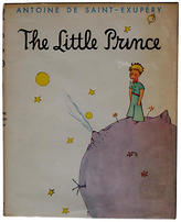 One Kings Lane Vintage The Little Prince