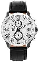 Cerruti Mens Watch CRA152SUS04BK