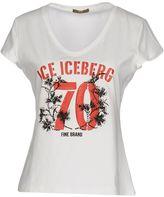 Ice Iceberg T-shirts