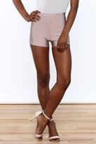 Rehab Pull-On Hot Shorts