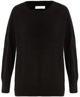 Equipment Melanie round-neck cashmere sweater