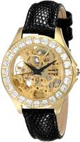 Burgmeister Women's BM520-202 Merida Analog Automatic Watch