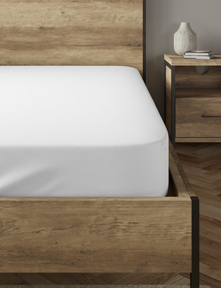 Marks and Spencer Easy Care Fitted Sheet