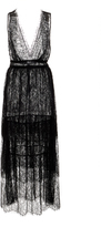 Brock Collection Dale Daisy Chantilly Lace Dress
