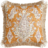"Legacy Fair Trade Pillow, 22""Sq."