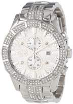Ecko Unlimited Men's E22569G1 The M-1 Silver Stainless Steel Watch