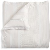 DwellStudio Minka Stripe Duvet Cover, Full/Queen