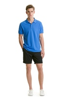 Country Road Stretch Twill Short